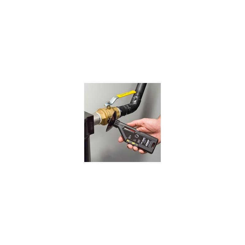 Détecteur de fuites à ultrasons Ultrasonic Leak Detector (ULD)