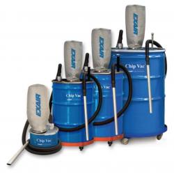 Chip VacTM - Dry Vac EXAIR